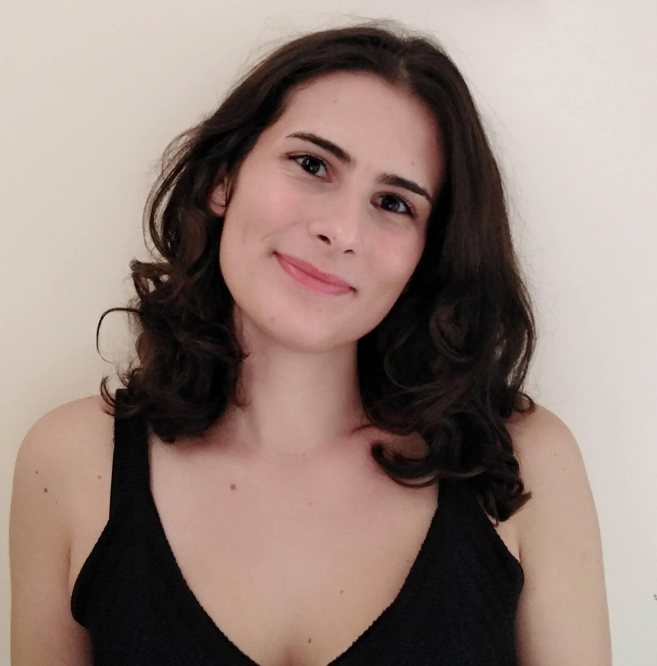 Sofia Azevedo - Research and Development Coordinator